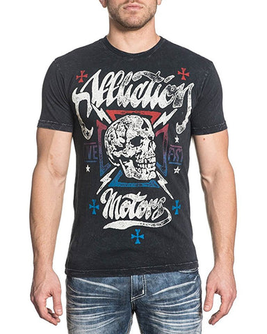 Mens AC Lightening T-Shirt