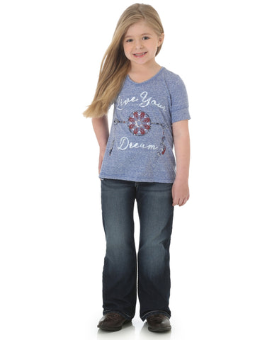 7c2ab3c1afb2 Girl s Wrangler Clothing – Skip s Western Outfitters