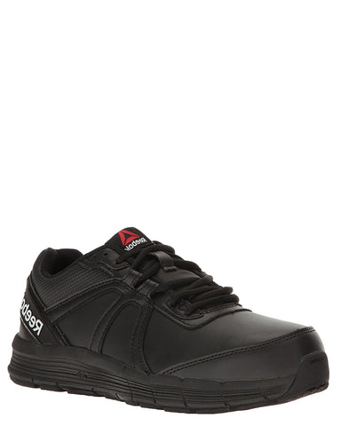 Womens Guide Steel-Toe Work Shoes