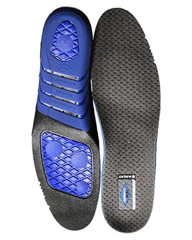 Womens Cobalt XR Replacement Footbeds