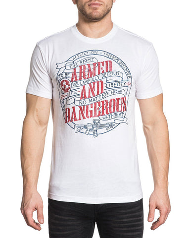 Mens Dangerous T-Shirt
