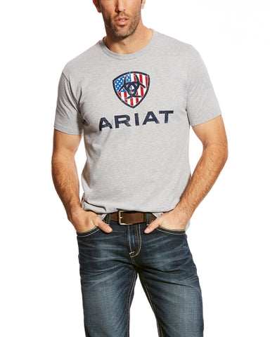 Men's Ariat Shirts – Skip's Western Outfitters