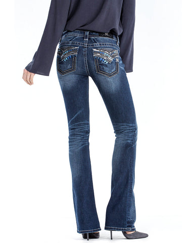 Women's Belle Blues Jeans