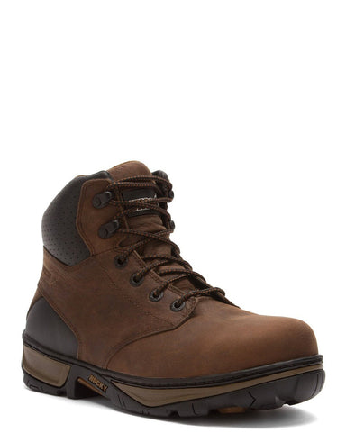 Mens Rocky Forge Lace-Up Boots