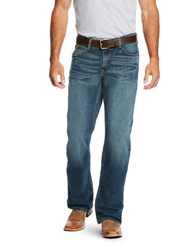 Mens M4 Legacy Kilroy Stretch Jeans