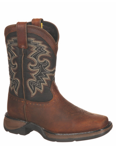 Kid's Lil' Durango Big Kid Western Boots