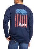 Men's Fire Rated Americana T-Shirt