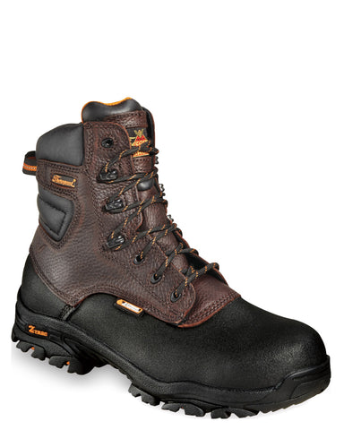"Men's Crossover Series H20 7"" Work Boots"