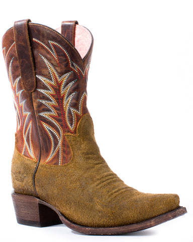 Womens Dirt Road Dreamer Boots - Honey