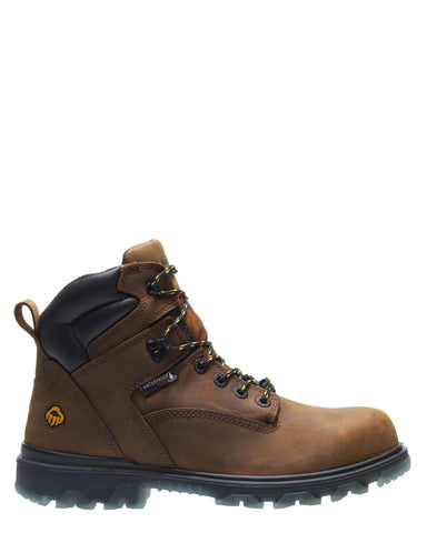 3243bdca8b5 Wolverine Mens I-90 EPX Carbonmax Lace-Up Boots