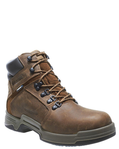 "Men's Griffin 6"" H20 Lace-Up Boots"