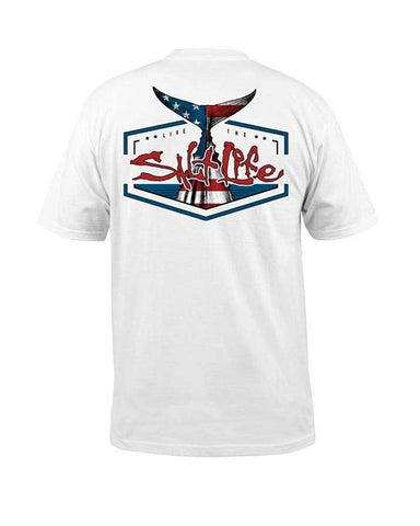 Mens American Tail T-Shirt