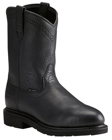 1591dfd3854 Men's Pull-On Work Boots – Skip's Western Outfitters