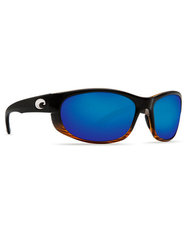 Howler Blue Mirror Sunglasses