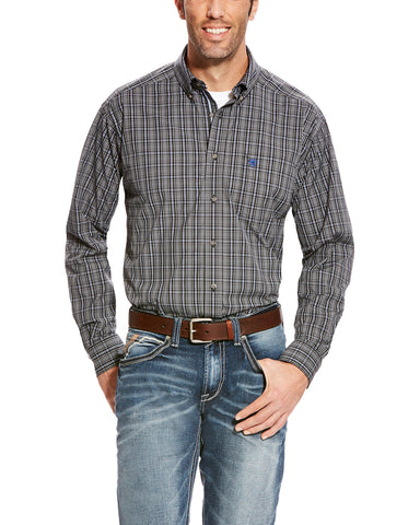 Men's Barnhart Button Down Western Shirt