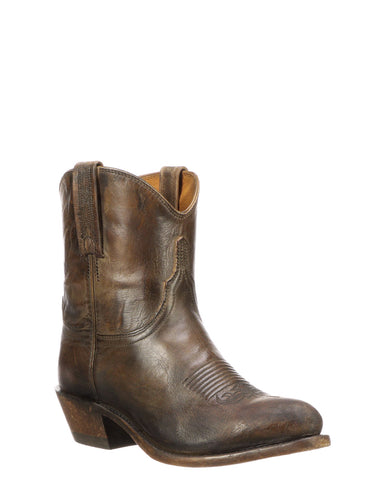 Womens Wyly MadDog Goat Short Boots