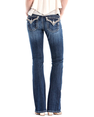Women's No Boundaries Jeans