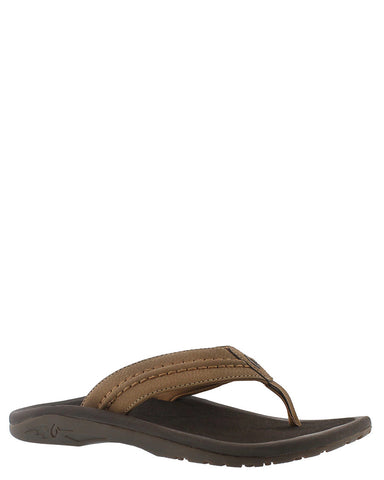 Men's Hokua Sandals - Tan