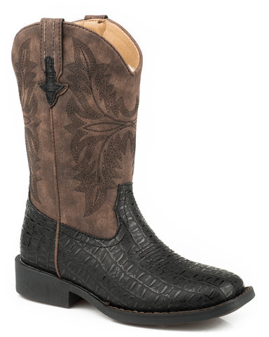 Kid's Chomp Western Boots