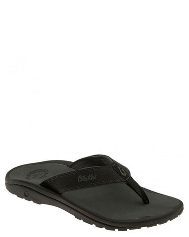 Men's Ohana Sandals - Black