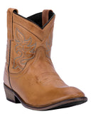 Womens Willie Ankle Boots