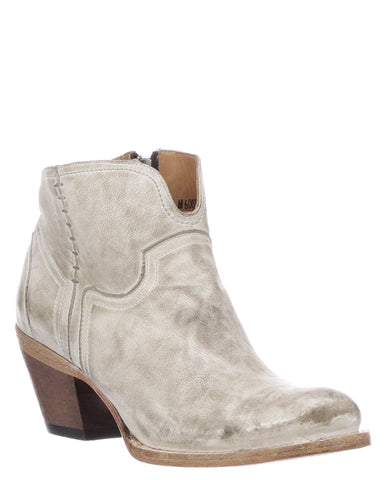Women's Ericka Distressed Short Boots