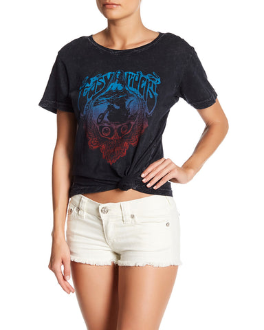 Womens Easy Riders Oracle T-Shirt