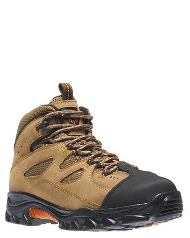 Men's Hudson Steel-Toe Hiker Boots