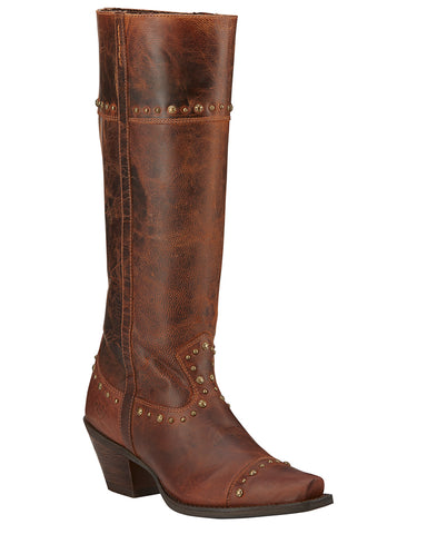 Womens Marvel Western Fashion Boots