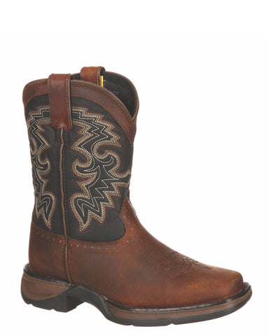 Youth Lil' Durango Little Kid Western Boots