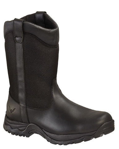 Mens Guardian Academy Pull-On Boots