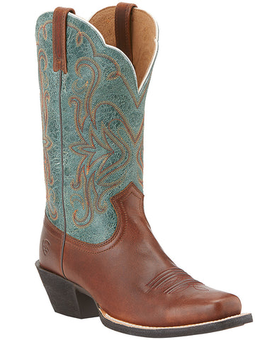 Women's Legend Boots