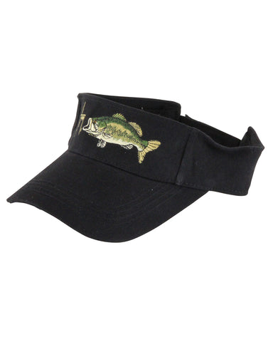 Guy Harvey's Largemouth Bass Visor