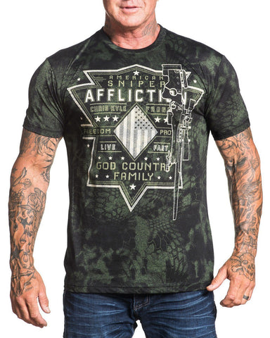 Men's CK RIfleman T-Shirt