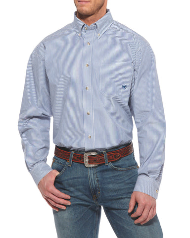 Men's Balin Pro Series Western Shirt