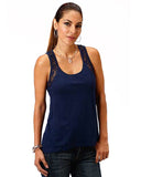 Women's Gypsy Paradise Tank Top - Blue