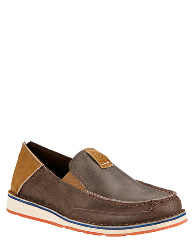 Men's Cruiser Shoes