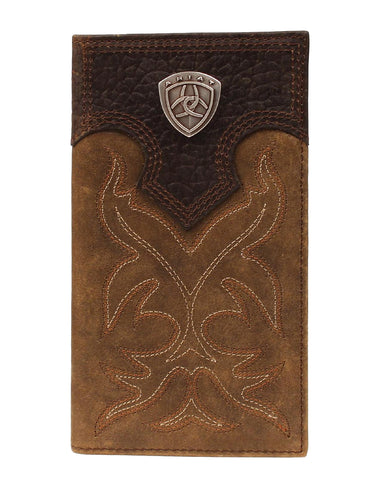 Boot Stitched Rodeo Wallet
