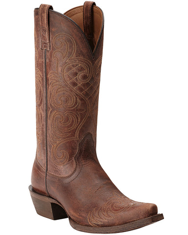 Women's Bright Lights Old Western Boots