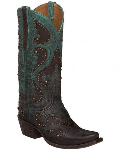 Women's Ombre Mad Dog Boots