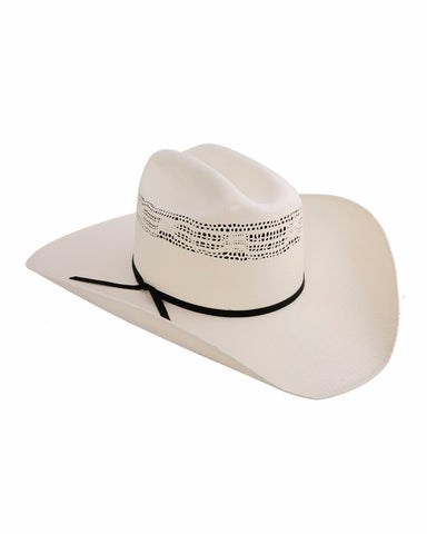 278cfcf298d Resistol Denison 7x Straw Hat – Skip s Western Outfitters