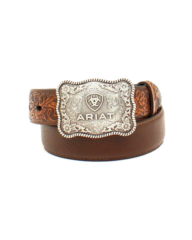 Kids Leather Belt