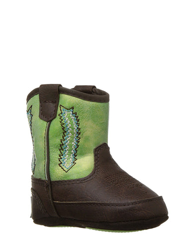 Infants Baby Bucker Wyatt Boots