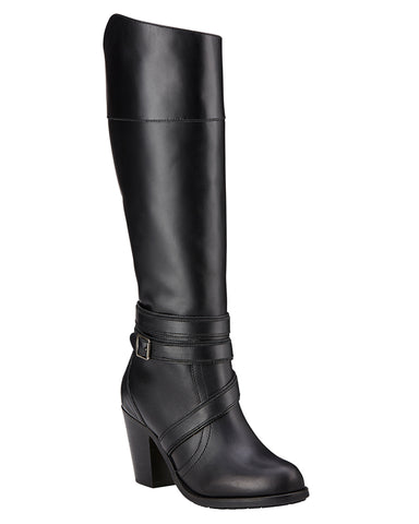 Womens High Society Boots