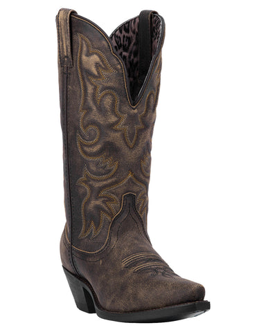 Womens Access Western Boots