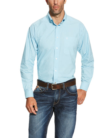 Men's Mawsley Western Shirt