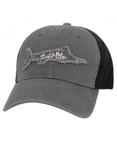 Salt Life Marlin Attack Ball Cap