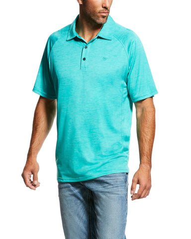 Men's Basic Charger Polo Shirt