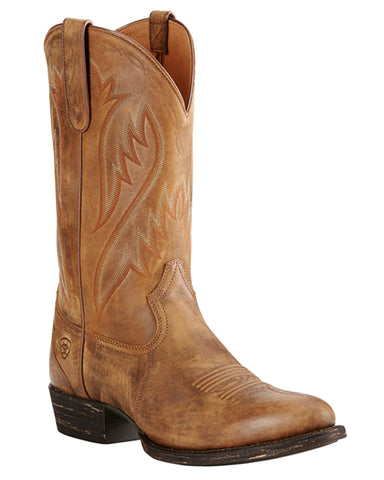 Men's Cut Loose Boots