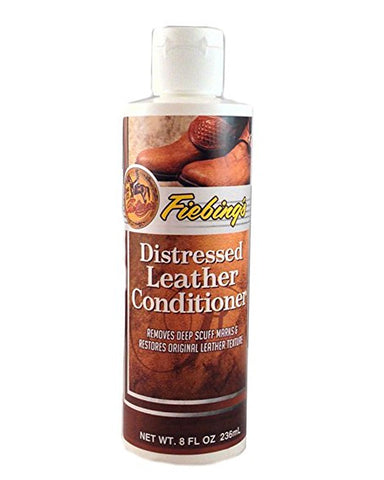 Distressed Leather Conditioner 8 oz
